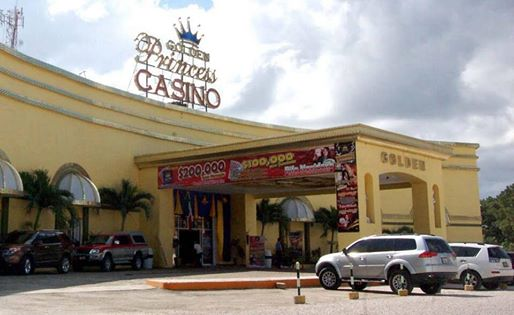 Golden princess casino gambling sweepstake