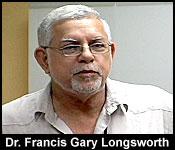 Gary Longsworth