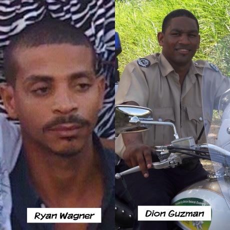 Ryan Wagner & Dion Guzman