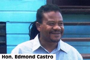Hon.-Edmond-Castro